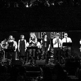 The Party Big Band Madrid - Soul | ContratarArtistas.com