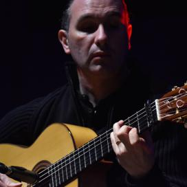 Guitarrista flamenco Madrid | ContratarArtistas.com